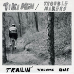 The Tiki Men - Trailin' Volume One