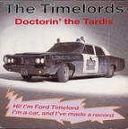 The Timelords - Doctorin' The Tardis
