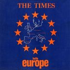 The Times - Hello Europe