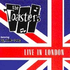 The Toasters - Live In London