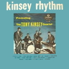 The Tony Kinsey Quartet - Kinsey Rhythm