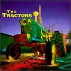 The Tractors - s/t