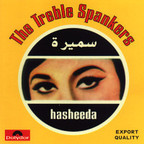 The Treble Spankers - Hasheeda