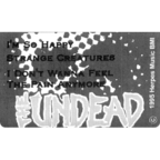 The Undead - s/t