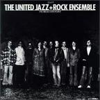The United Jazz + Rock Ensemble - The Break Even Point