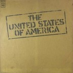 The United States Of America - s/t