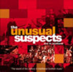 The Unusual Suspects - Live In Scotland