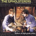 The Upholsterers - Makers Of High Grade Suites