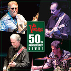 The Ventures - 50th Anniversary Live!