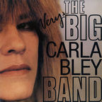The Very Big Carla Bley Band - s/t