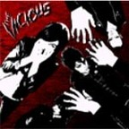 The Vicious - s/t