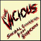The Vicious - Suicidal Generation