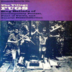 The Village Fugs - The Village Fugs Sing Ballads Of Contemporary Protest, Point Of Views, And General Dissatisfaction