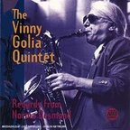 The Vinny Golia Quintet - Regards From Norma Desmond