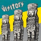 The Visitors - s/t