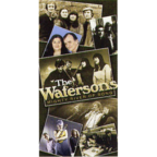 The Waterdaughters - Mighty River Of Song (released by The Watersons)