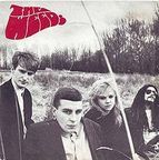 The Weeds (UK) - China Doll