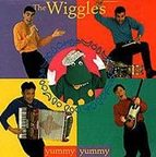 The Wiggles - Yummy Yummy