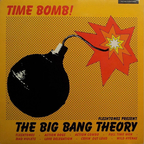 The Wild Hyenas - Time Bomb · The Big Bang Theory!