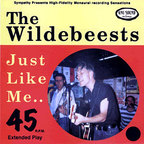 The Wildebeests - Just Like Me