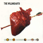 The Wildhearts - Mondo Akimbo A-Go-Go