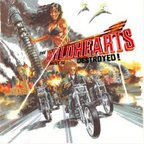 The Wildhearts - The Wildhearts Must Be Destroyed!