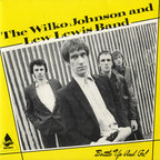 The Wilko Johnson & Lew Lewis Band - Bottle Up And Go!