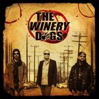 The Winery Dogs - s/t
