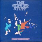 The Wonder Stuff - Cursed With Insincerity