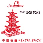 The Wontons - Extra Spicy!