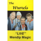 "The Wurzels - ""Live"" · Mendip Magic"