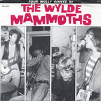 The Wylde Mammoths - Four Wolly Giants