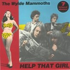 The Wylde Mammoths - Help That Girl