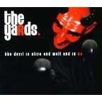 The Yards - The Devil Is Alive And Well And In DC
