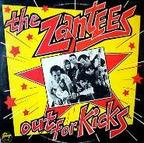 The Zantees - Out For Kicks