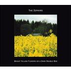 The Zephyrs - Bright Yellow Flowers On A Dark Double Bed