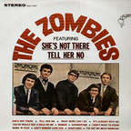 The Zombies - s/t