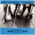 Thee Evolution Revolution - E/Bone