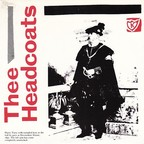 Thee Headcoats - Shouldn't Happen To A Dog