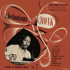 Thelonious Monk - Genius Of Modern Music · Vol. 2