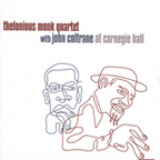 Thelonious Monk Quartet - At Carnegie Hall