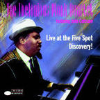Thelonious Monk Quartet - Live At The Five Spot · Discovery!