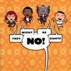 They Might Be Giants - No!