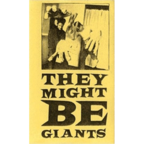 They Might Be Giants - s/t