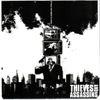 Thieves And Assassins - s/t