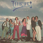 Thieves (UK 1) - Yucatan