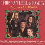 Thijs Van Leer & Family - Joy To The World