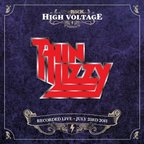 Thin Lizzy - High Voltage · Recorded Live - July 23rd 2011