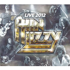 Thin Lizzy - Live 2012 · 17.12.2012 O2 Shepherds Bush Empire London