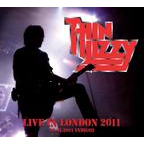 Thin Lizzy - Live In London 2011 · 23.01.11 Indigo2
